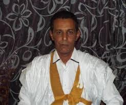 عبد الله ولد محمد آلويمين