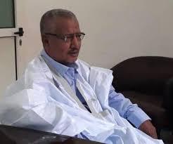 محمد الشيخ ولد سيدى محمد كاتب صحفي