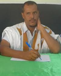 الأستاذ: محمدن الرباني