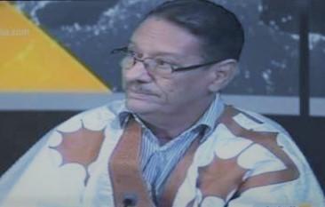 الدكتور محمد ولد خباز ـ أستاذ القانون الدستوري