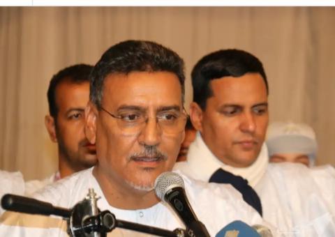 محمد محمود ولد لمات