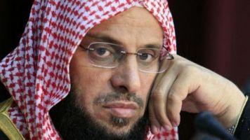 الداعية الإسلامي عائض القرني