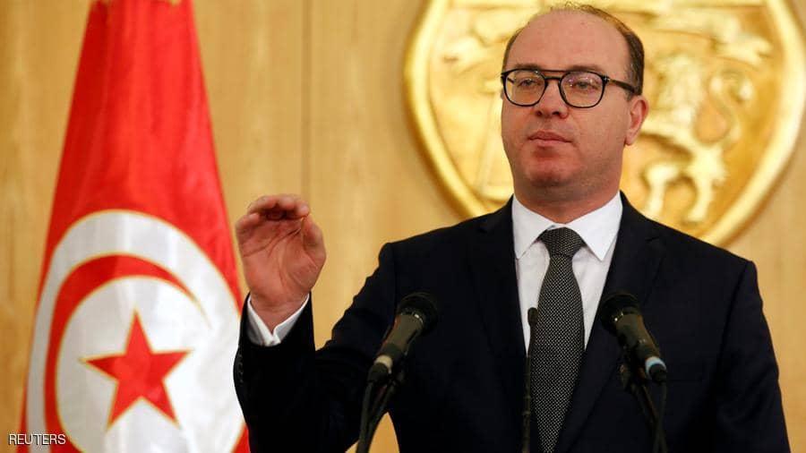 الفخفاخ رئيس الحكومة التونسية المكلف