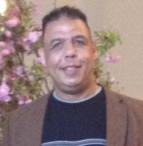 حسن العاصي كاتب فلسطيني مقيم في الدانمارك صحيفة الوحدة