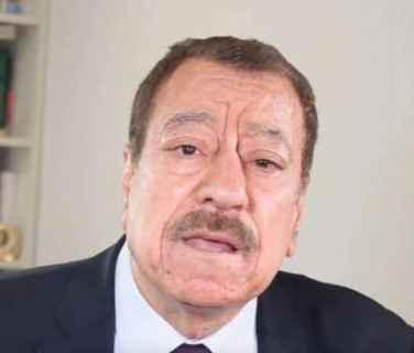 عبد البارئ عطوان