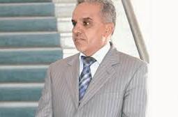 مدير الإذاعة المعين ولد أحمد دامو