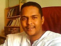 الاستاذ المحامي محمد المامي ولد مولاي اعلي