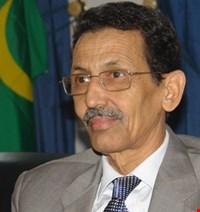 محمد فال ولد بلال- الميادين نت