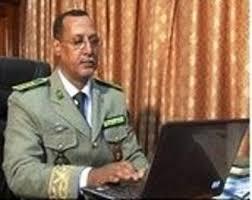 الداه ولد المامي المدير العام للجمارك