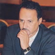 محمد سالم ولد الداه رئيس المكتب التنفيذى لنقابة الصحفيين الموريتانيين