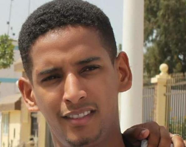 عبد الله الخليل