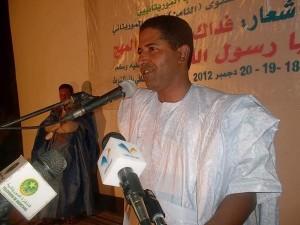 الشيخ ولد سيدي عبد الله
