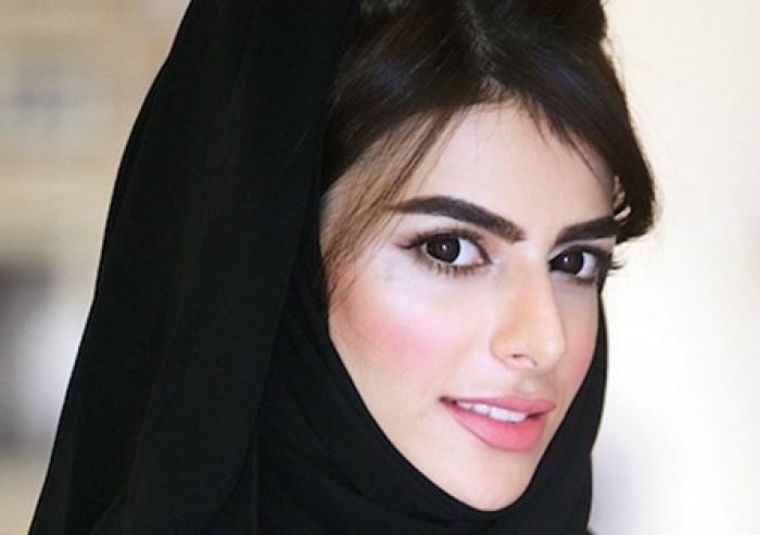 الشيخة منال - الإمارات العربية المتحدة