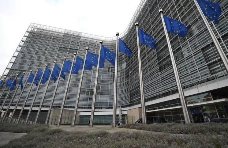 المقر الدائم للإتحاد الأوروبي