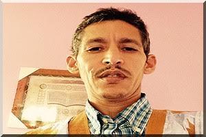 سيدي محمد ولد عبد الوهاب  شهادة في الدراسات الدولية