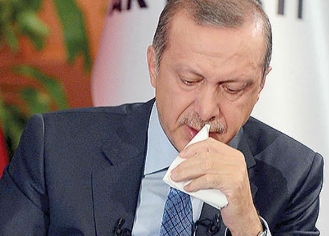 الرئيس التركي رجب طيب اردوكان