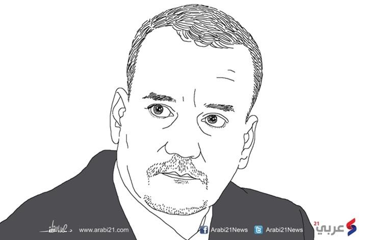 المبعوث الأممى: الموريتانى  إسماعيل ولد الشيخ أحمد