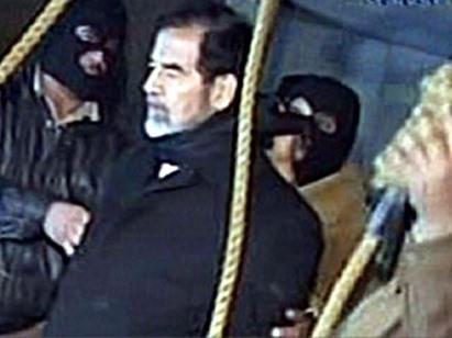 القائد التاريخى الشهيد صدام حسين
