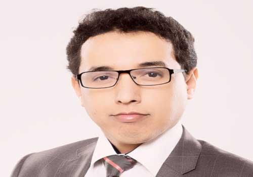 * د. محمد بدي ابنومدير معهد الدراسات والأبحاث العليا في بروكسيل