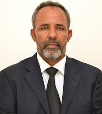الكاتب الصحفي محمد الأمجد بن محمد الأمين السالم