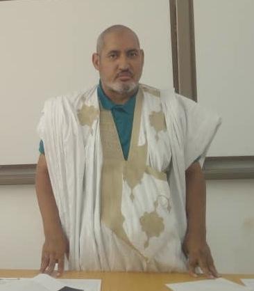 الدكتور محمد الأمين عالي: أستاذ الاقتصاد الاسلامي في الجامعات الموريتانية