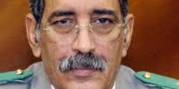 الرئيس السابق اعل ولد محمدفال