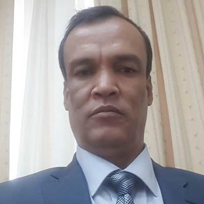 سيدى محمد ولد أبه