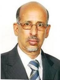إسلمو ولد سيدي أحمد   كاتب وخبير لغوي وباحث في مجال الدراسات المعجمية والمصطلحية