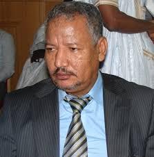 محمد الشيخ ولد سيدي محمد- كاتب صحفي وأستاذ