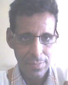 سيد أحمد بن أعل  صحفي مستقل