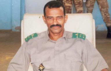 العقيد محمد الأمين ولد أنجيان .. المقتول أكثر من مرة