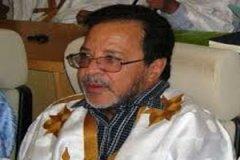 محمد الأمين ولد ديدا