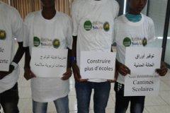 ائتلاف المنظمات الموريتانية من أجل التعليم