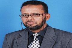 د. محمد اسحاق الكنتي