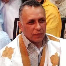 احمد سالم ولد بوحبيني