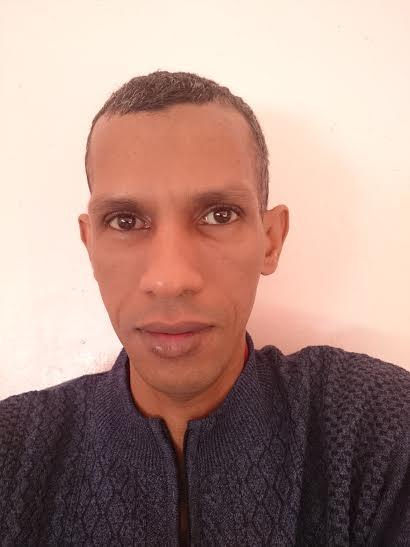 سيد ولد محمد الامين: 25/01/2016