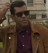 القاظي مولاي أحمد