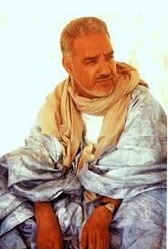 الرئيس المؤسس المرحوم المختار ولد داداه