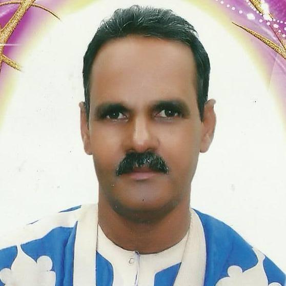 حبيب الله ولد احمد