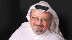القتيل الصحفى جمال خاشقجى