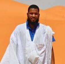 عبد الله ولد محمد لوليد