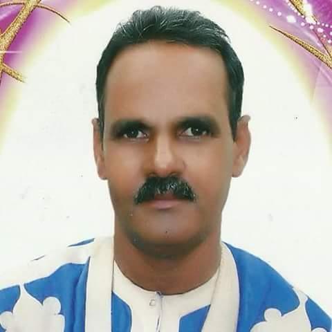 حبيب الله ولد أحمد