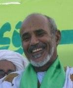ضابط الأمن المتقاعد محمدو بن البار