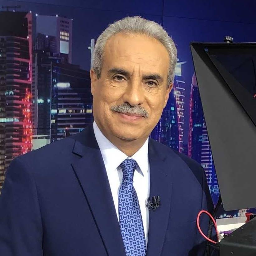 كاتب وإعلامي تونسي  من الرأي المستنير