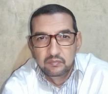 إسلمو ولد أحمد سالم