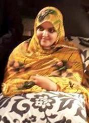 خيرة بنت الشيخاني مديرة التلفزيون الحكومي