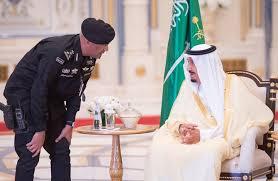 """صورة من داخل القصر الذى قتل فيه الحراس """"أرشيف الكترونى"""""""