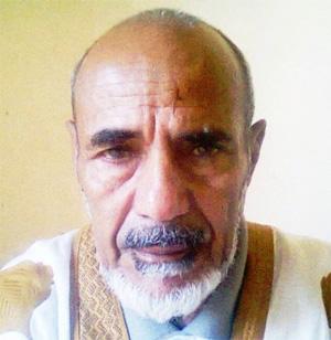 محمدَ بن البار