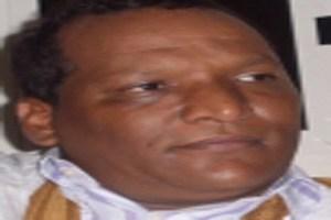 الدكتور محمد ولد ممد الطبيب الرئيس بأكجوجت