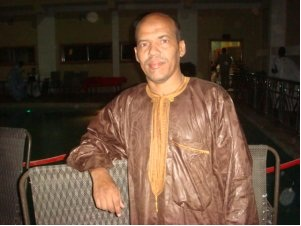 محمد الأمين الفاضل